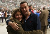 A Father-Daughter Moment to Remember in Barcelona