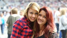 True Friendship Leads to New Life at Barcelona's Festival of Hope