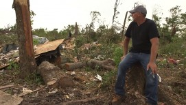 Chaplains on the Ground in Texas