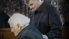 Franklin Graham on Why God is Keeping Billy Graham on This Earth