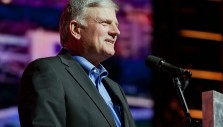 From Barcelona to Baltimore: A Letter from Franklin Graham