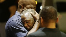 Franklin Graham: Join Me in Praying for Charleston