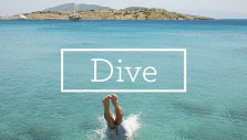 How to Dive Into Your Walk with God