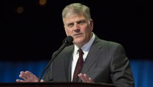 Franklin Graham: God Defines Marriage, Not the Supreme Court