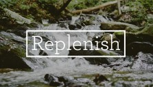 5 Ways to Replenish a Burned-Out Soul