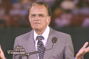 Newly Discovered Video: 1985 Southern California Billy Graham Crusade