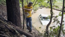 Chaplains Ministering in Eastern Kentucky After Fatal Flash Flooding