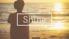 How to Shine Your Light for Christ