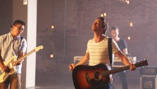 Tenth Avenue North: Bringing Light to Darkness Through New <i>My Hope</i> Film