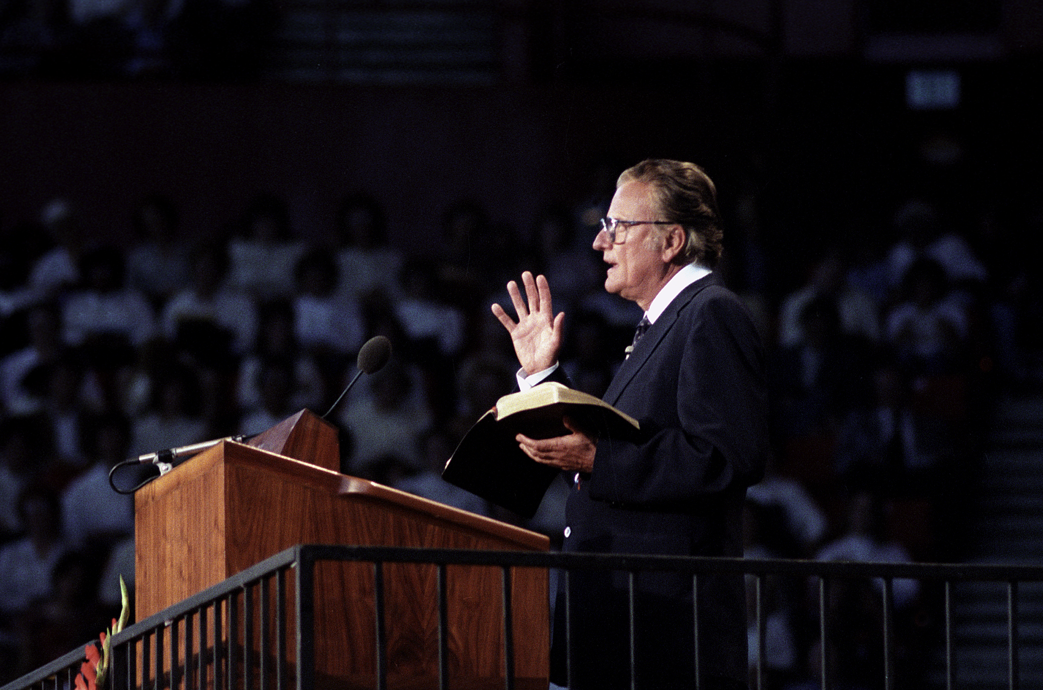 From 1956 To Now A Look At Billy Graham S Ministry In