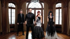 5 Questions for John and Korey Cooper from Skillet