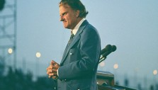 God's View of Sex: A Message From Billy Graham