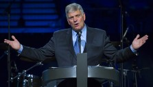 Franklin Graham: Has the Gospel Lost Power in Our Culture?