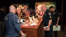Billy Graham Library Holds Breakfast to Encourage, Honor Law Enforcement
