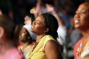 Online and Across the Country, Ministry Heating Up for End of Summer