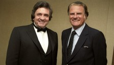 Johnny Cash's Faith and Friendship with Billy Graham