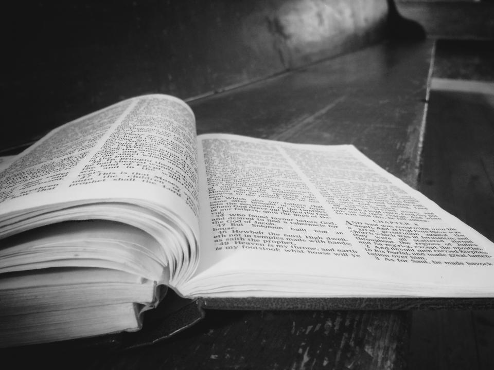 How Do You Know the Bible Is True?
