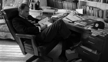 Billy Graham's Labor Day Answer: Work Is a Gift