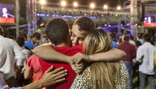 Time to Come Home: Brazil Festival Bringing Hundreds Back to God
