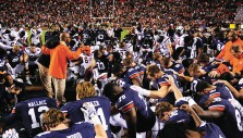 Atheists Seek to Sack Football Chaplains