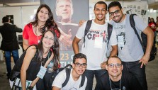 Fortaleza, Brazil Fired Up for Franklin Graham Festival This Weekend