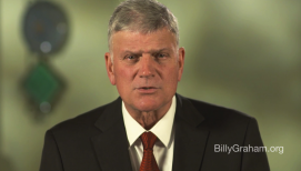 Franklin Graham: Pray for Roseburg, Oregon