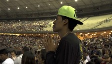 Time to Dance: Thousands Pray for Salvation in Brazil