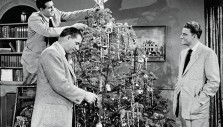 Billy Graham's Message: Christmas, a Time of Renewed Hope