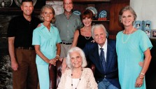 What Billy Graham Is Most Thankful For