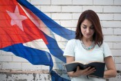 Give the Gift of God's Word to Cuba
