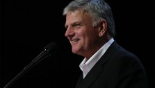 From Franklin Graham: The Real Story Of Christmas