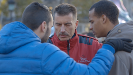Crisis-Trained Chaplains Share Hope in Paris