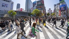 Japanese Churches Praying for God to Move in Tokyo This Weekend