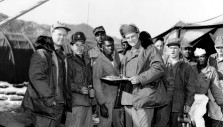 Billy Graham's Christmas in War-Torn Korea