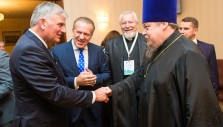 Franklin Graham: Hope for Russia and Every Nation Lies in Jesus Christ