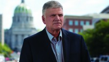 Franklin Graham: Calling the Nation to Repentance