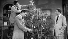 A Look Back: The First Billy Graham Christmas Special