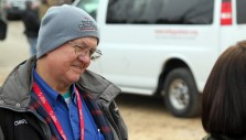 Chaplains Share Hope Amidst 'Total Destruction' in Mississippi