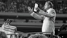 A Classic Billy Graham Message: In the World, But Not of It