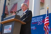 Franklin Graham: 'A Defining Moment' for Our Country