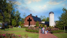 Upcoming Family-focused Spring Events at the Billy Graham Library