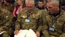 Billy Graham Team Shares God's Love in War-Torn Ukraine, Equips Local Chaplains