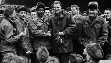 Billy Graham Trivia: What Prevented Billy Graham from Joining the U.S. Army?