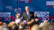 Decision America Tour: Photos from Tallahassee