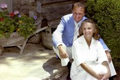 Billy and Ruth Graham's Love Story