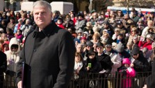 Franklin Graham: Will You Stand For Biblical Values?