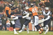Broncos Duo on Importance of Faith: 'Christ Has Everything You Need'