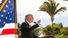 Decision America Tour: Photos from Hawaii