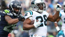 Jonathan Stewart's Super Bowl Journey a Reflection of 'His Faithfulness'