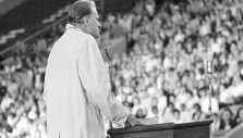 From Billy Graham: Delusion or Deliverance?